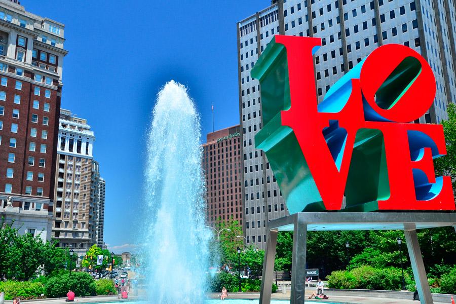 Philadelphia Core – June 2017