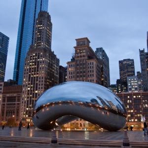 Microcurrent Chicago