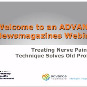 treating nerve pain