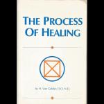 The Process of Healing by Harry Van Gelder