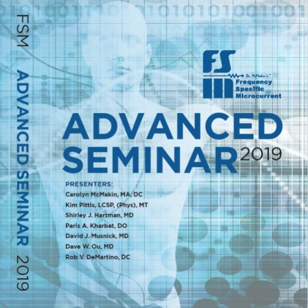 2019 FSM Advanced Audio