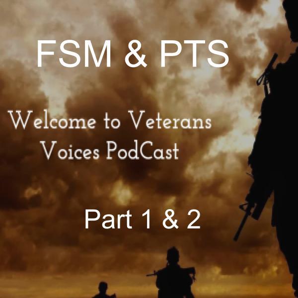 Veteran Voices Podcast