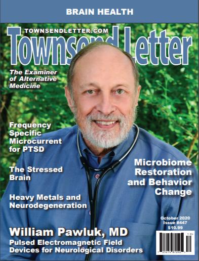 Townsend Letter PTSD