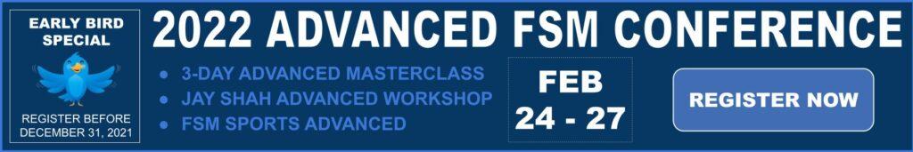 FSM Advanced Conference 2022