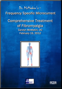 Comprehensive treatment of Fibromyalgia